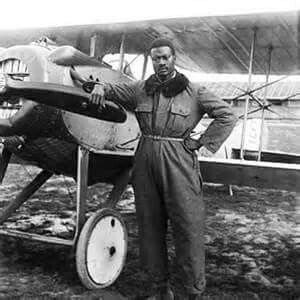 Réjon, Pierre (1895–1920)  Pierre Réjon was the first black French military pilot to fly during the World War I and one of the first people of African ancestry to become a military pilot anywhere in the world. Réjon was one of the three pilots with the Allied Air Forces along with Eugene Bullard and Andre Parsemain. He was the first French pilot whose victories were recognized by the French armed forces.    Pierre Réjon was born on 29 June 1895 at Trinity on the West Indian island of…