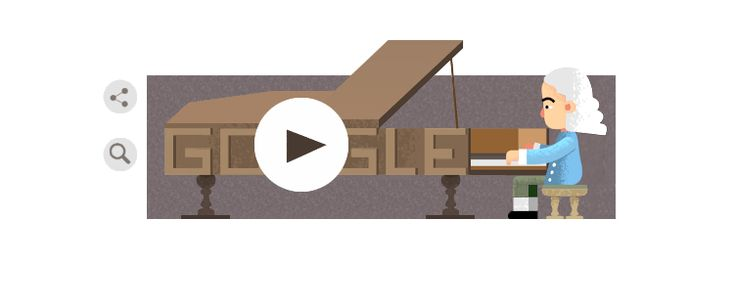 The best musical Google Doodles - Classical Music Reimagined
