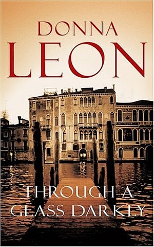 One of Donna Leon's crime novels, set in Venice Win your dream city break with i-escape and Coggles. #Coggles #iescape #competition