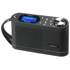 Roberts Stream 104 DAB/FM/Wi-Fi Radio with ROBERTS Stream 104 DAB/FM/Wi-Fi Radio with Internet and Music Player The Stream 104 comes with DAB/ DAB  advanced Wi-Fi internet radio features. Wi-Fi internet radio enables you to access thousands of http://www.MightGet.com/february-2017-1/roberts-stream-104-dab-fm-wi-fi-radio-with.asp