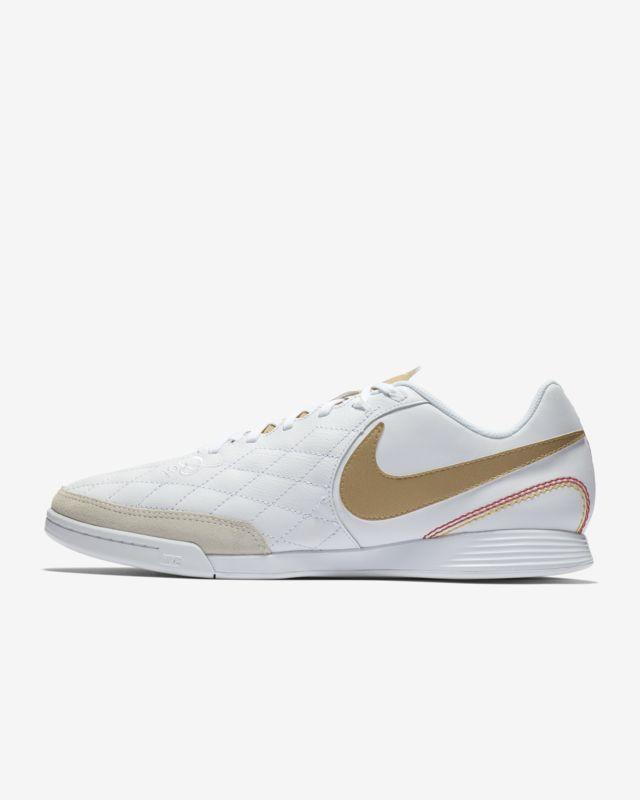 100% authentic 4fcbc c9add Nike TiempoX Legend VII Academy 10R Indoor Court Soccer Shoe