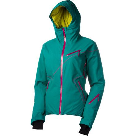 StoicBombshell Insulated Jacket - Women's