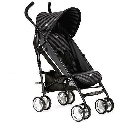*new* joie #nitro #liquorice lightweight #stroller / pushchair from birth buggy ,  View more on the LINK: http://www.zeppy.io/product/gb/2/191726545760/