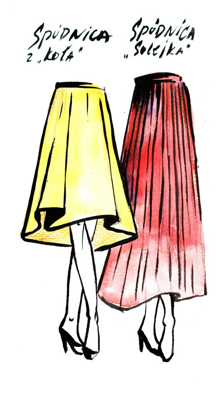 Zostań swoją własną stylistką! Część XII: Spódnice bombki i rozkloszowane - http://www.maxmodels.pl/zostan-swoja-wlasna-stylistka-czesc-xii-spodnice-bombki-i-rozkloszowane,a,394.html #maxmodels