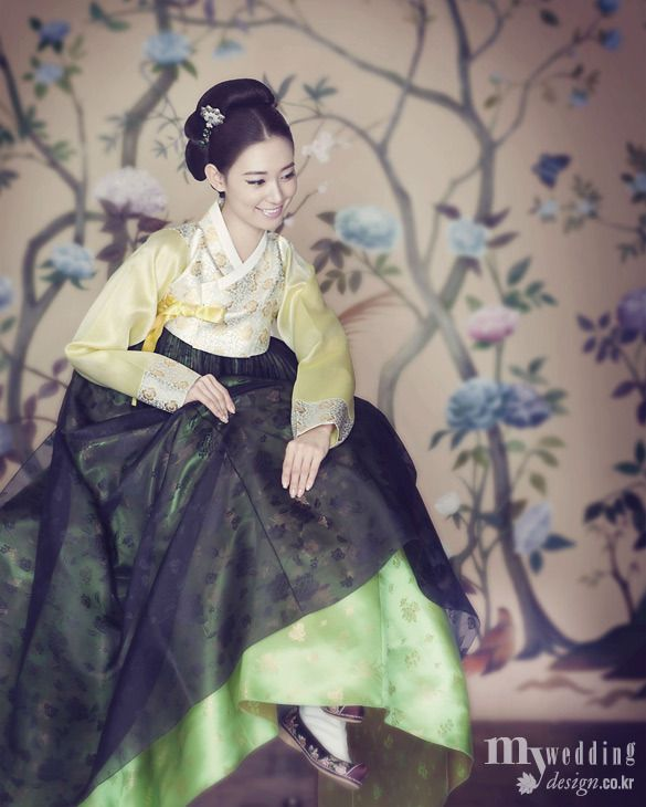 Welcome to my blog! This secondary blog is dedicated to my love of hanboks, fondness for traditional...