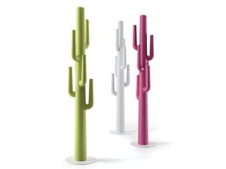 Polypropylene coat rack LAPSUS - PLUST Collection by Euro 3 Plast