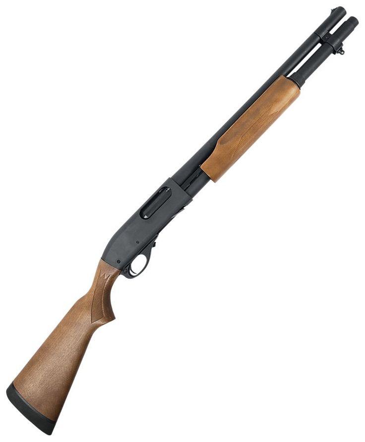 Remington Model 870 Home Defense Pump-Action Shotgun | Bass Pro Shops: The Best Hunting, Fishing, Camping & Outdoor Gear