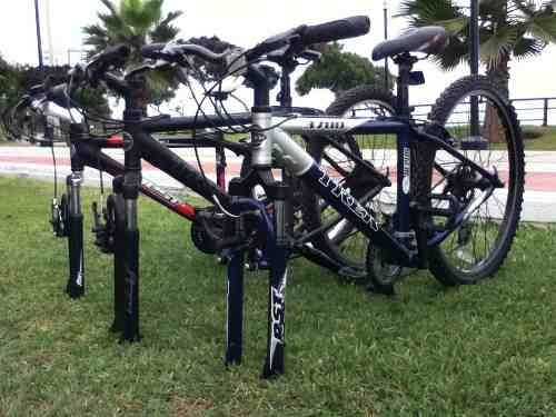 Bicicletas Trek  Y Best