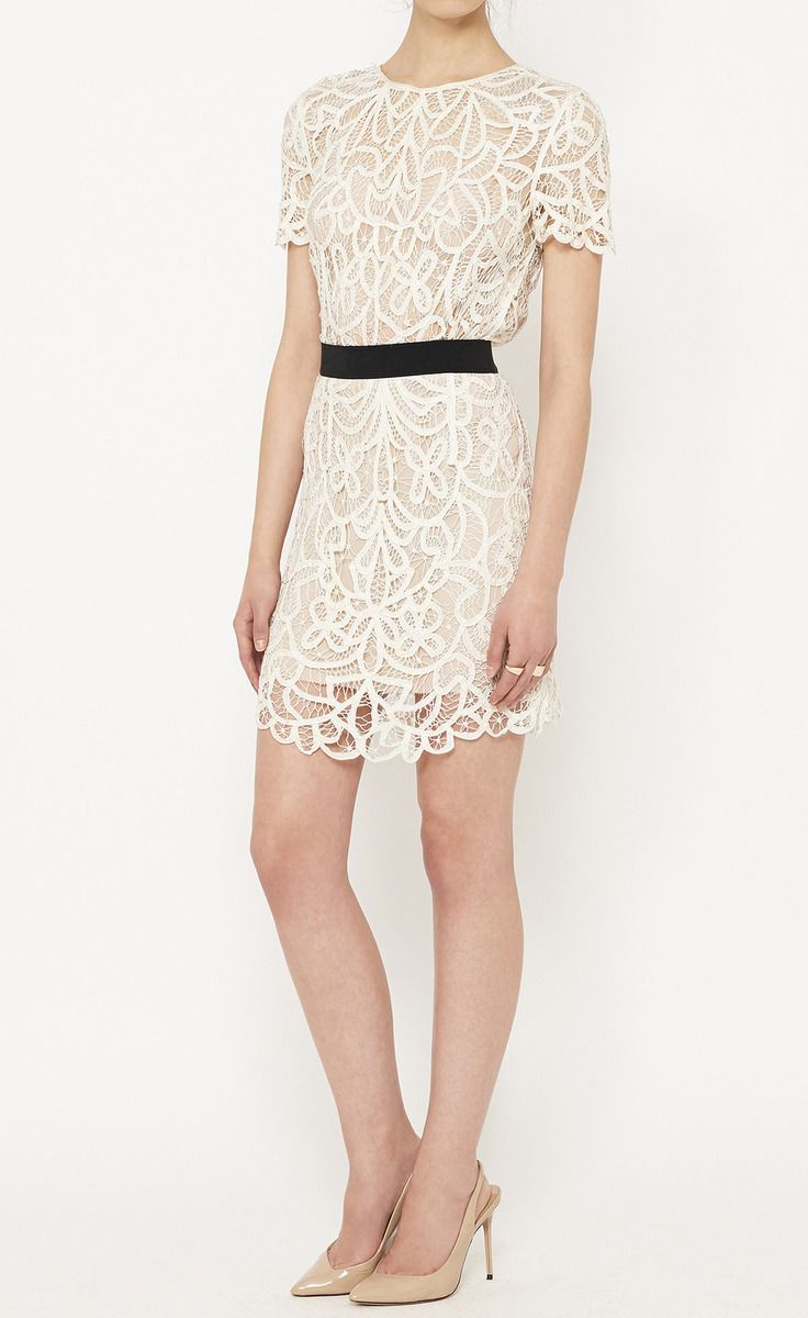 3.1 Phillip Lim Off White Ensemble.... I wish I was still thin enough to wear this!!! Beautiful