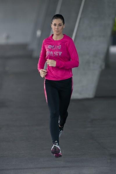 Her koşucunun kendine özel bir parkuru vardır. #intersport #running