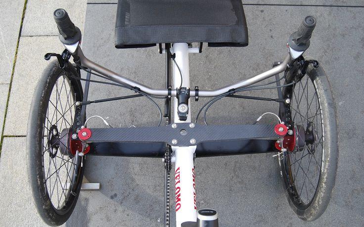Hi-Trike GX
