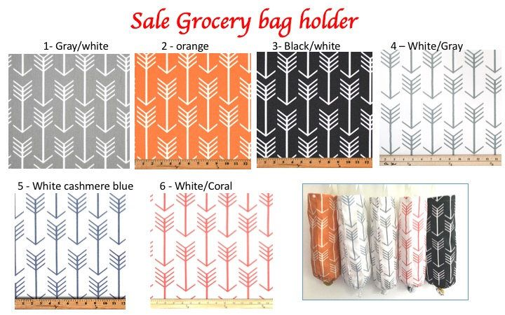Grocery bag holders - Plastic bag holders - Kitchen organizer -  Fabric grocery bag holder - Plastic bag dispensers - Fabric bag dispenser by DecorAtBest on Etsy https://www.etsy.com/listing/557191127/grocery-bag-holders-plastic-bag-holders