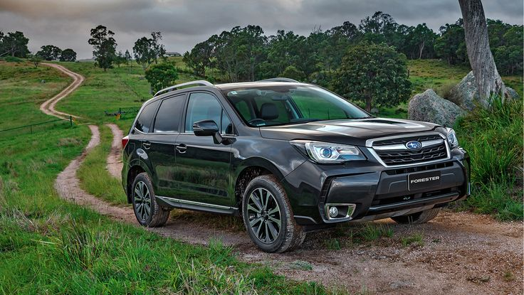 The 2016 Subaru Forester update brings a significant revision to the car's suspension setup, as well as the addition of new features and revised exter...