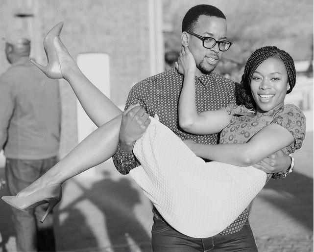 Maps Maponyane is in love! | Epyk Living