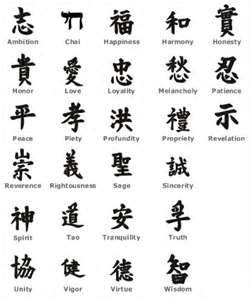 size more chinese letters tattoo tattoos symbols