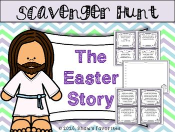 a plot summary of the story scavenger hunt Submit your answers and plot summary by visiting the ultimate passages fan scavenger hunt submission page  it's the story of the battle of jerico passages.