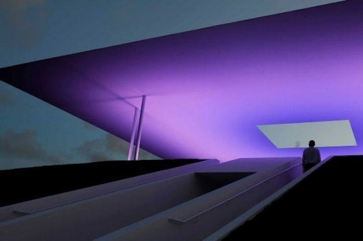 Twilight Epiphany / James Turrell (5)