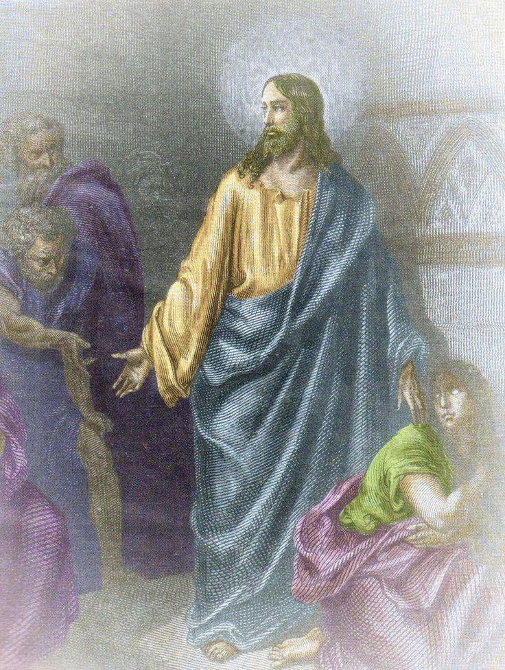 Jésus hijo de Dios, Tatita-palabras de Sinaloa, México