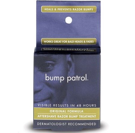 Bump Patrol Original Strength Aftershave Razor Bump Treatment 0.5 oz $3.59    Visit www.BarberSalon.com One stop shopping for Professional Barber Supplies, Salon Supplies, Hair & Wigs, Professional Products. GUARANTEE LOW PRICES!!! #barbersupply #barbersupplies #salonsupply #salonsupplies #beautysupply #beautysupplies #hair #wig #deal #promotion #sale #bumppatrol #originalstrength #aftershave #razorbump #treatment