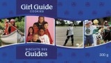 Girl Guides of Canada Cookie Box 1995