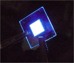 OLED Light