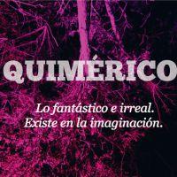 Palabras: quimérico