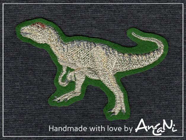8 best Drachen und Dinosaurier images on Pinterest   Applikationen ...