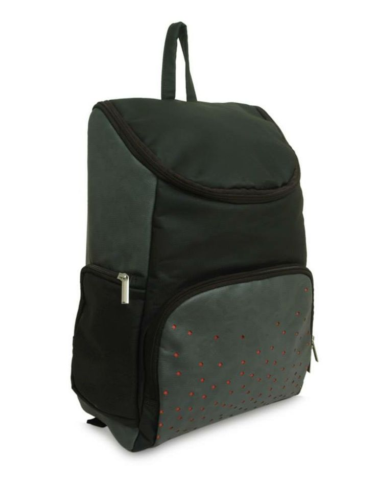 Baggit: Flash Dingdong Grey - Rs. 2,700/-  Buy Now at: http://tiny.cc/64ttdx