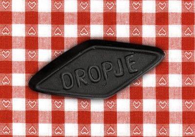 Dropjes / Licorice