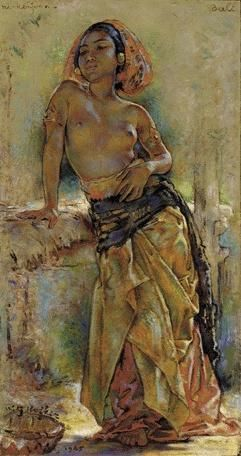 turk-sanat - Willem Gerard Hofker