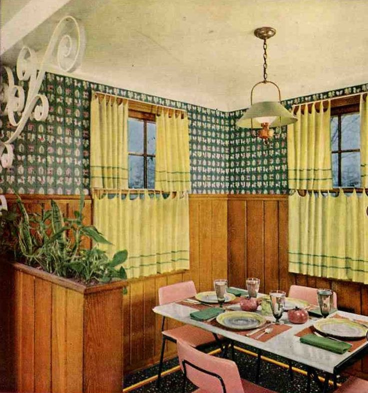 Vintage Birch Kitchen Cabinets - Google Search