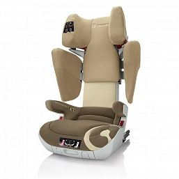 Safe carseat from Concord