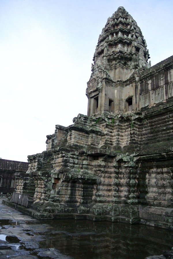 Angkor Wat Temples In Cambodia by DesignClaud http://www.designclaud.nl/angkor-wat-temples-in-cambodia/