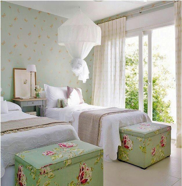 Guest Room Decor Pinterest