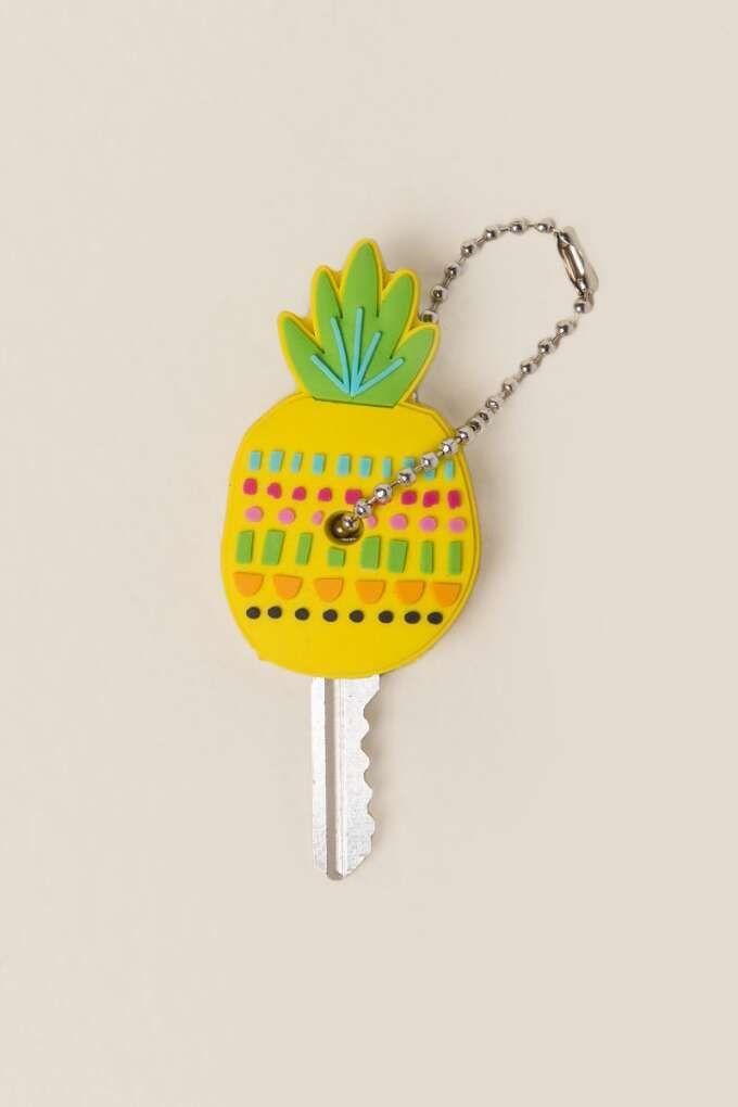 Pineapple Key Cap