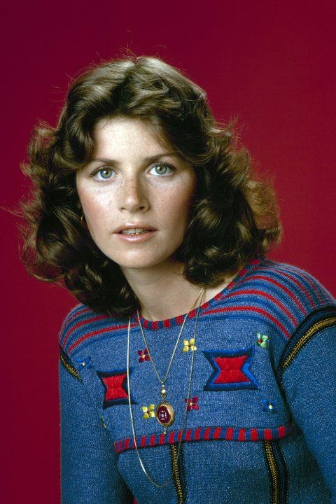 Marcia Strassman who played in Welcome Back, Kotter (1975) and Honey I Shrunk the Kids