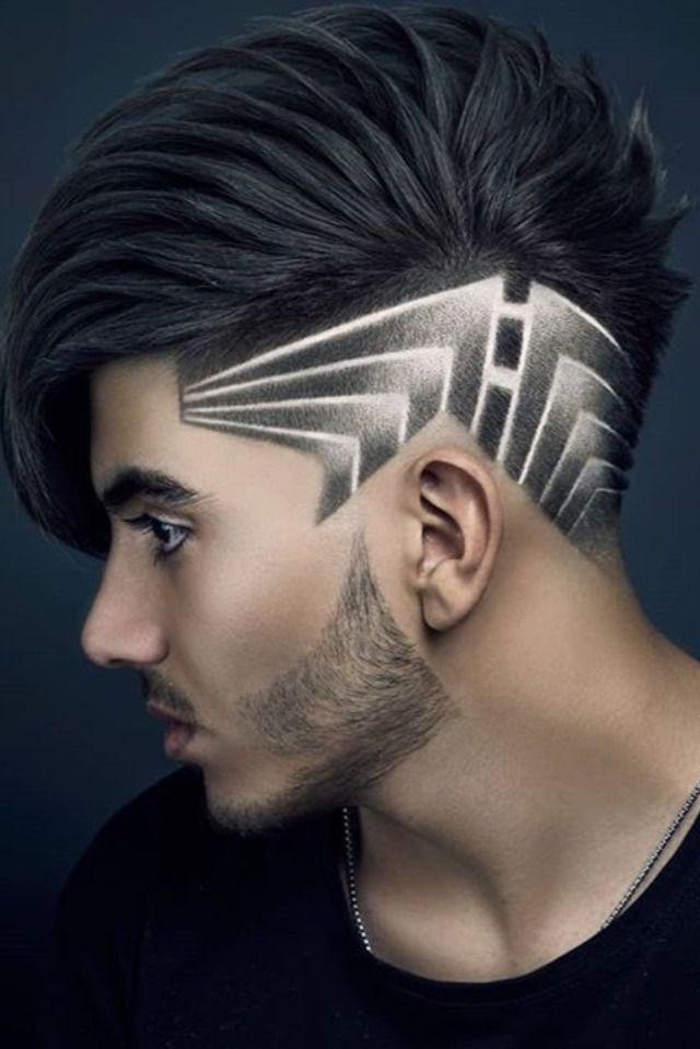 45 Moderne Manner Frisuren Ubergang In 2020 Frisuren Manner Frisuren Haarschnitt Manner