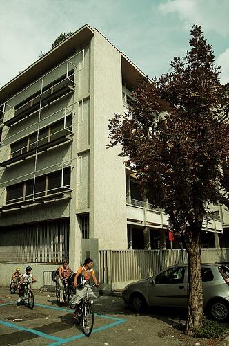 Casa Giuliani-Frigerio, Como  Giuseppe Terragni, 1940