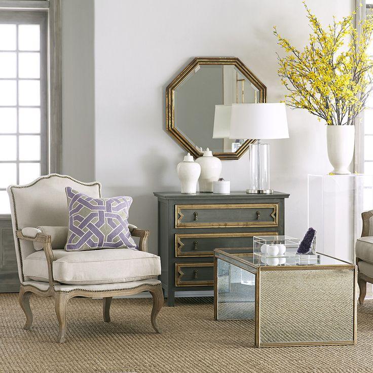 Mirrored Octagon Coffee Table: Best 25+ Octagon Mirror Ideas On Pinterest
