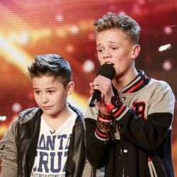 Bars and Melody are great supporters of anti bullying. And they're also great star rappers! I love Bars and Melody dearly more than I can possibly estimate. They both are amazing as singers and as people. If I meet them personally, I'll desperately need their autographs! :)