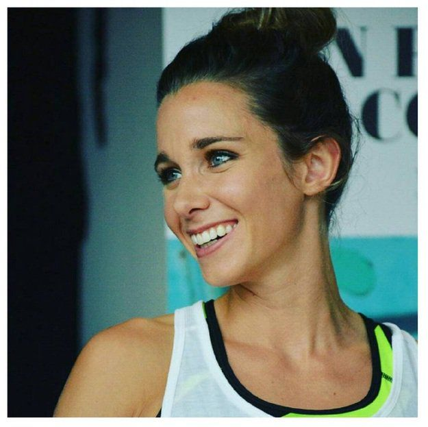 Ellen Hoog | 20 Hottest Female Athletes In The Olympics Wearing Their Makeup On-Point
