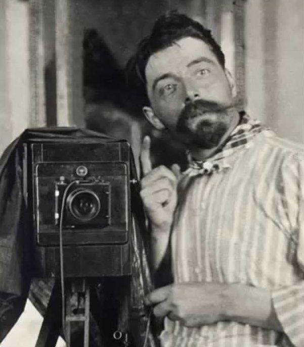 Joseph PIGASSOU (1878-1961)