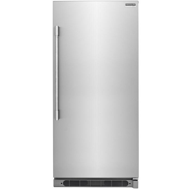 Frigidaire Professional Ft Freezerless