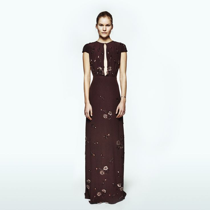 Nº 7 The Sval Dress