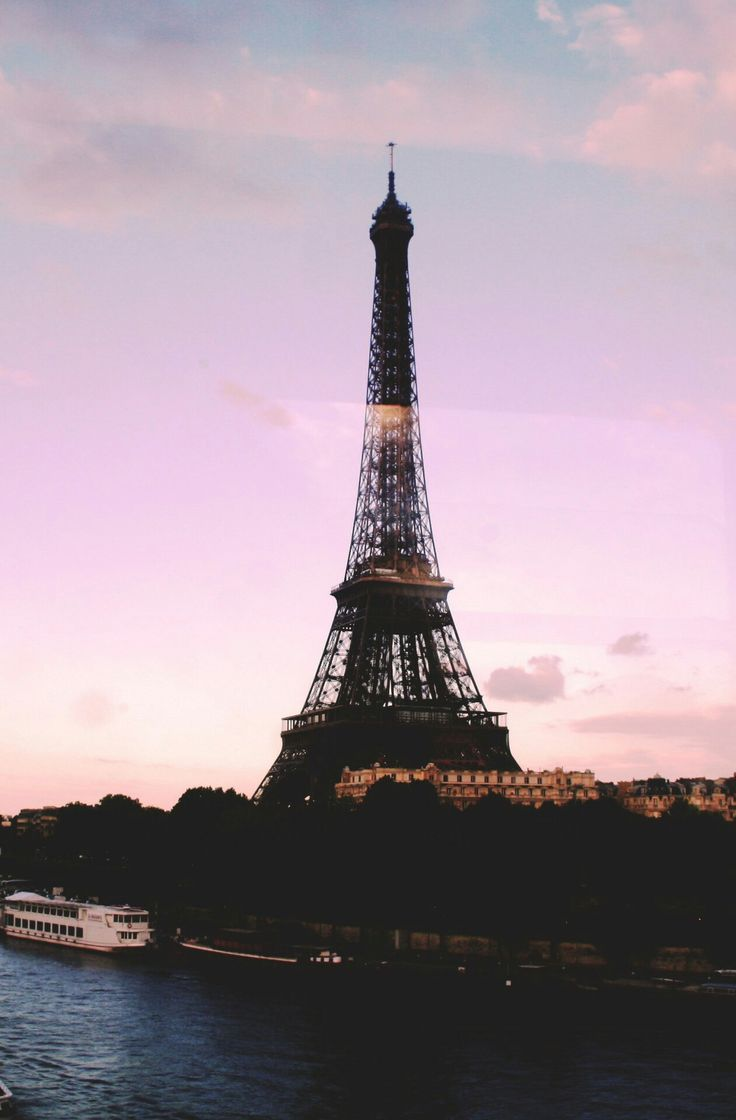 J- SUNSETS AND PARIS