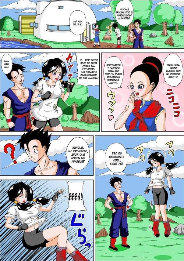 japonesas Archives - Ver comics porno