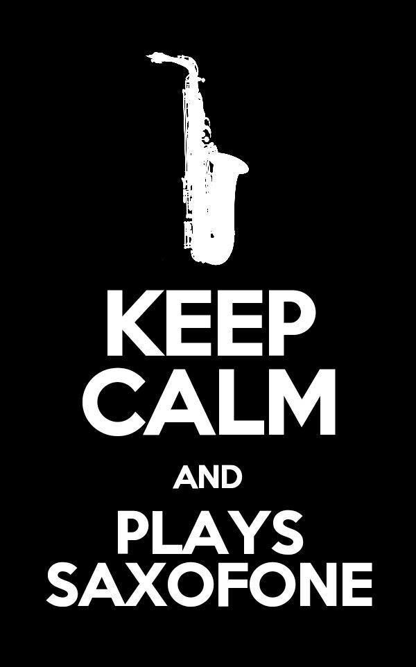 Keep Calm music Manten la calma Music