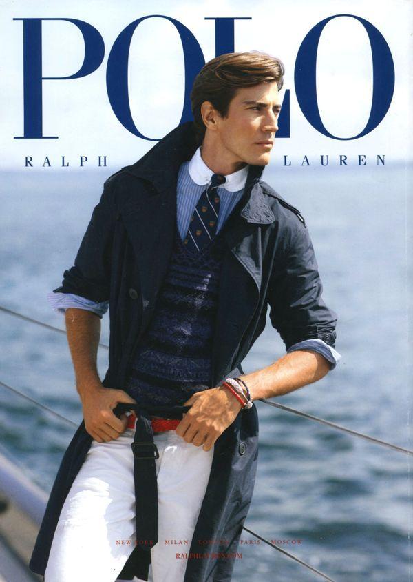 1312 best images about Ralph Lauren Advertising Campaigns ...  Ralph Lauren Polo Ad