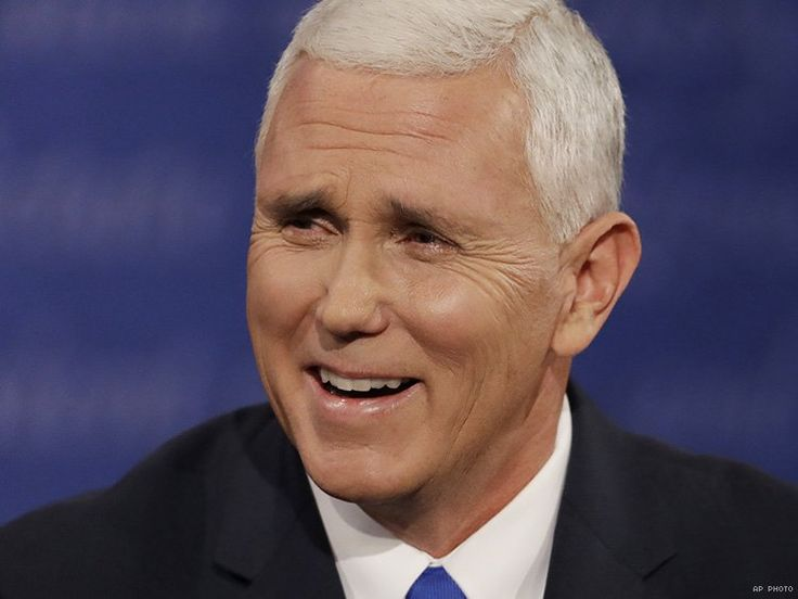 #ThatMexicanThing Is Definitely a Thing Now, Mike Pence | GAYFRIENDSCHAT.com