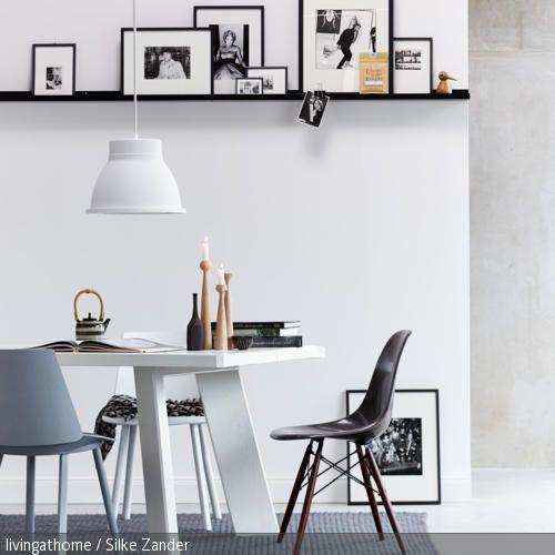 Egal ob klein oder groß, ob mit Rahmen oder ohne: Creative Director Andreas Lichtenstein zeigt, wie Sie mit ihren Bildern die größte Wirkung erzielen.  Fotos: …